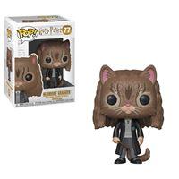 Funko Pop! Harry Potter: Hermione as Cat - 77