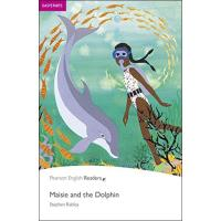 Pearson English Readers - Easystarts: Maisie and the Dolphin