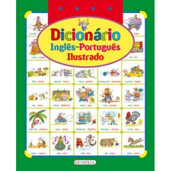 Dicionário Inglês-Português Ilustrado