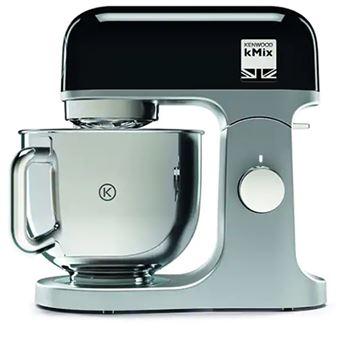 Robot de Cozinha kMix kMX750BK - Preto