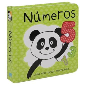 Canal Panda - Números