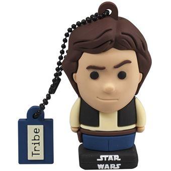 Pen USB Tribe Star Wars VIII - 16GB - Han Solo