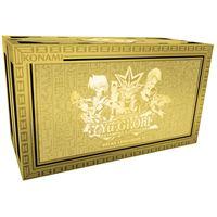 Yu-Gi-Oh! TCG Legendary Deck II Reprint
