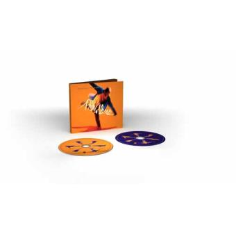 Dance Into The Light (Deluxe Edition 2CD)