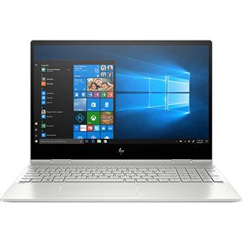 Computador Portátil HP Envy x360 15-dr0000np