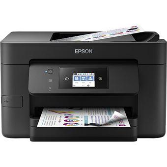 Impressora Multifunções Epson WorkForce Pro WF-4720DWF