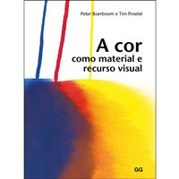 Cor como Material e Recurso Visual