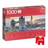 Puzzle Tower Bridge London - 1000 Peças - Jumbo