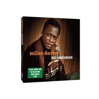 Milestones (2CD)