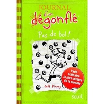 Journal d'un Dégonflé Vol 8