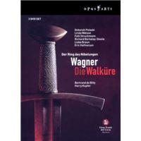 Die Walkure - 3DVD