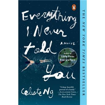 Everything I Never Told You : A Novel