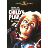 Child's Play | Chuky: O Boneco Diabólico - DVD Importação