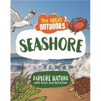 Great outdoors: the seashore