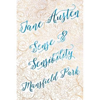 Jane Austen Deluxe: Sense & Sensibility - Mansfield Park
