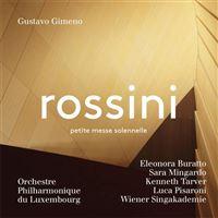Rossini: Petite Messe Solennelle - SACD
