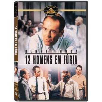 Doze Homens em Fúria - 75 Fox