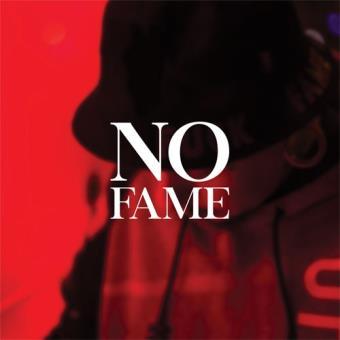 No Fame - CD