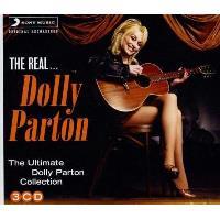 The Real... Dolly Parton (3CD)