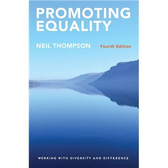 Promoting Equality