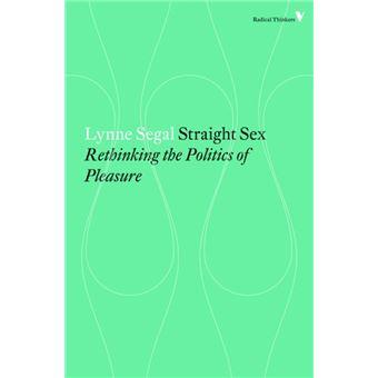 Straight sex: the politics of pleas