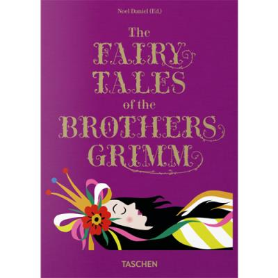 The fairy tales of the brothers grimmg fandeluxe Choice Image