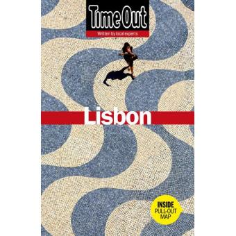 Lisbon Time Out Guide