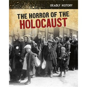 Horror of the holocaust