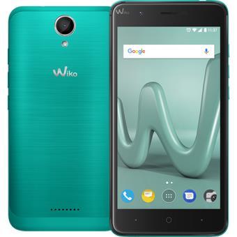 Smartphone Wiko Harry - 16GB - Bleen