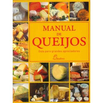 Manual de Queijos
