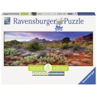 Puzzle Deserto Mágico - 1000 Peças - Ravensburger