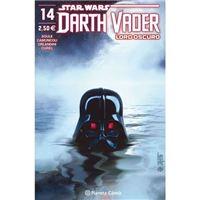 Star wars darth vader lord oscuro 1