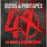 40 Anos a Dar no Duro - 2CD