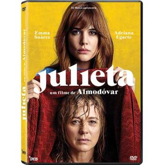 Julieta (DVD)