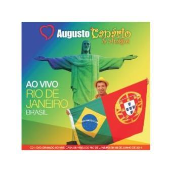 Ao Vivo no Rio de Janeiro (CD+DVD)