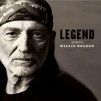 Legend - The Best Of Willie Nelson