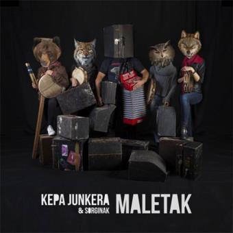 Maletak - CD