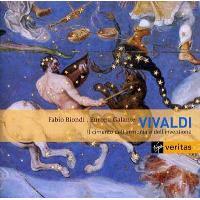 Vivaldi| Il cimento dell'armonia e dell'inventione - 12 concerti, Op. 8 (2CD)