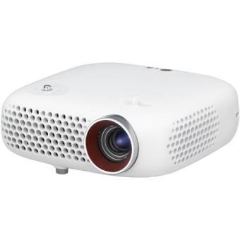 LG Videoprojetor Portátil PW600G