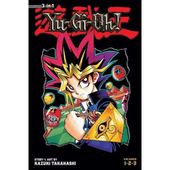 Yu-Gi-Oh! 3-in-1 Edition - Book 1