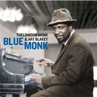 Blue Monk and Art Blakey - CD