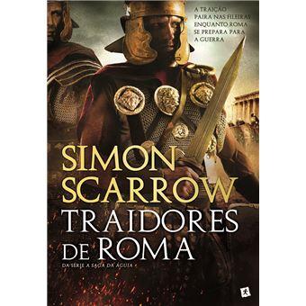 Traidores de Roma