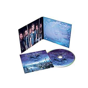 Brave New World - CD