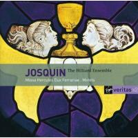 Josquin Desprez - Motets & Chansons - 2CD
