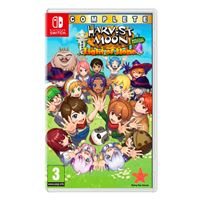 Harvest Moon: Light of Hope - Special Edition Complete - Nintendo Switch