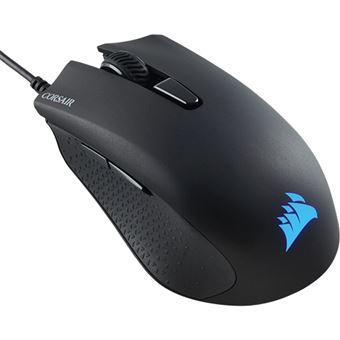 Rato Gaming Corsair Harpoon RGB Pro - Preto
