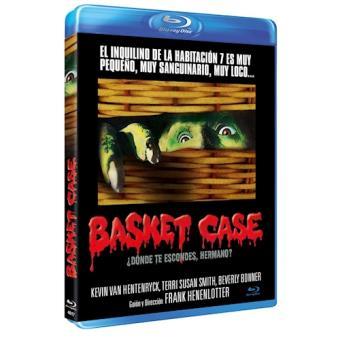 BASKET CASE (BD)