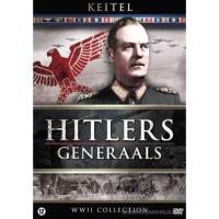 Hitler's generaals - Keitel de opvolger