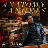 Anatomy of Angels: Live at The Village Vanguard - CD