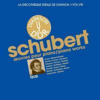 Schubert | Piano Works (12CD)
